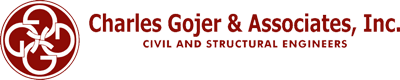 Charles Gojer and Associates, Inc. Logo